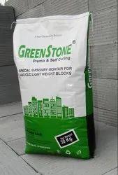 GreenStone Block Adhesive
