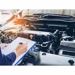 Car Maintenance Service, Local