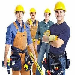 Male Industrial Man Power Supply Service, Pan India