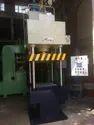 Pillar Type Hydraulic Press (1000 Ton)