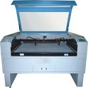 Garment Template Laser Cutting Machine