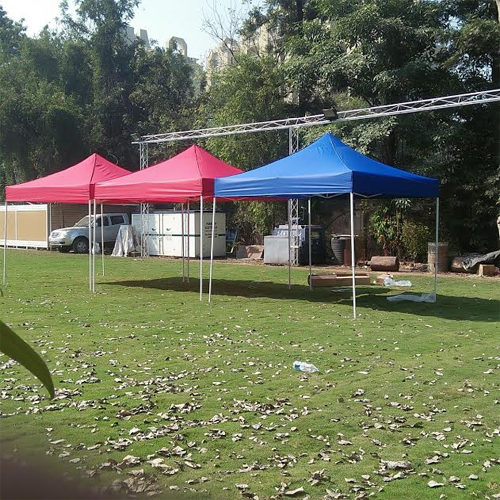 Outdoor Canopy, Size: 10 X 10 Feet
