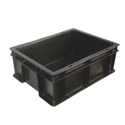 HDPE Anti Static Crates