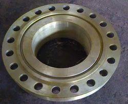 ASTM A694 F42, F45, F52, F60, F65, F70 WNRF Flanges