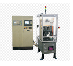 Ball Pins Eddy Current Checking Machine