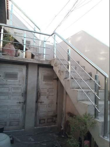 Stainless Steel Railings Ss Railings Manufacturer From