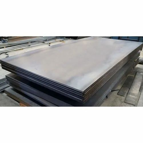 Jindal Rectangular Mild Steel Plate, For Construction, Thickness: 4-15 Mm
