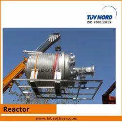 Limpet Coil Reactors