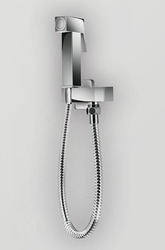 Health Faucet With Angle Valve