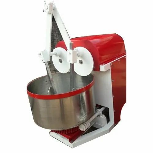 Stainless Steel Bakery Mixer, 1.5 - 2 Hp