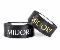 Personalized Ribbon Printing