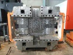 Cast Steel Die Casting Mould
