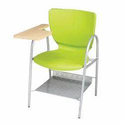 Plastic Institute Chair
