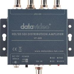 Data Video Distribution Amplifier