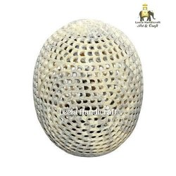 Stone Undercut Egg