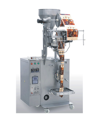 SS Single Phase Dal Packing Machine