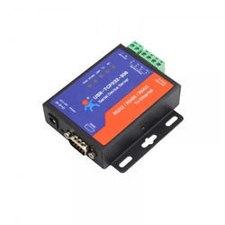 RS 232 Converter