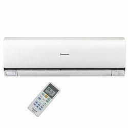 3 6160 W Panasonic Split Air Conditioner, Capacity: 2 Ton, Warranty: 1 Year