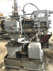 Lorenz S5 Gear Shaper