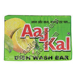 Solid Aaj Kal Dish Wash Bar 250g