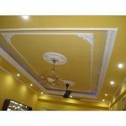 Pop Ceiling Designer
