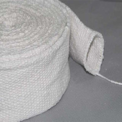 Ceramic Fiber Sleeve