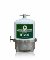 KT 200 Centrifugal Oil Filter