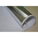 Silver Metallic Laminated Non Woven Fabric