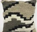 Flat Weave Beautiful Handmade Pattern Design Sofa Cushion Covers
