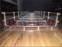 SS 202 Basket Type Cable Tray