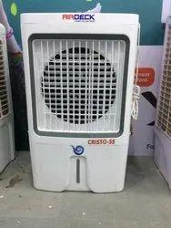 CRISTO 55-Airdeck Air Cooler