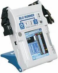 MEDICA Portable Impedance pH / pH, 325 Grams