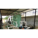 Domestic Sewage Treatment Plant