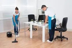 Commercial OFFICE CLEANING SERVICE, in vadodara