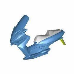 3D Scan Modeling Service