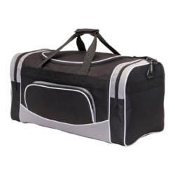 Polyester Multicolor Travel Bags