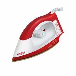 Maharaja Whiteline 1000 W Blossom Red Dry Iron