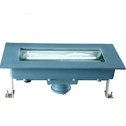 30W Flameproof Bottom Openable Light Fitting