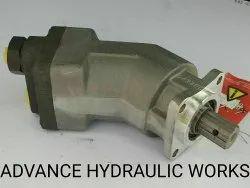 A17FO080/10 Rexroth Hydraulic Pump