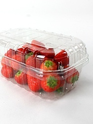 PVC Fruit Punnet