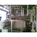Ms Chemical Evaporator, Automation Grade: Semi-automatic