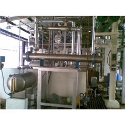 Liquid To Slurry Chemical Evaporator