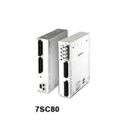 Siemens Siprotec Compact Numerical Relay - 7SK80 Motor Protection