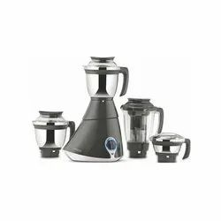 Butterfly Matchless 4 jar Mixer Grinder, Wattage: 750W
