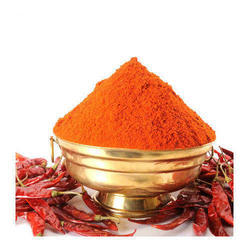 50kg Red Chilly Powder, Packaging: PP Bag