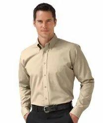 Regular Fit Corporate Full Sleeve Shirts, Size: S-XXXL