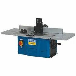 Scheppach Shaper And Router Table HF50 for Wood Turning