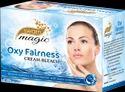 Cream Herbal Swarn Magic Oxy Bleach 250g, Packaging Type: Box, Packaging Size: 250 Gm