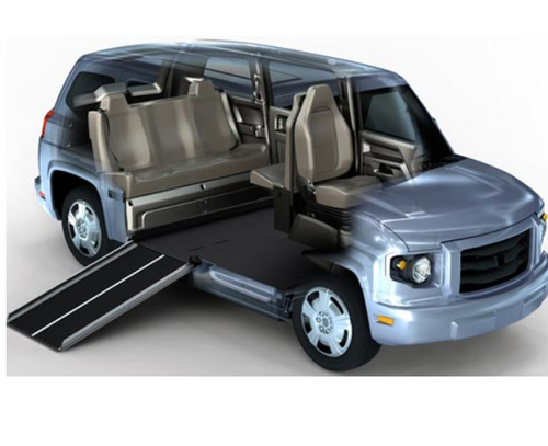 Cars For Physically Challenged - Handicapped Cars
