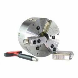 Jaw Compensation Chuck